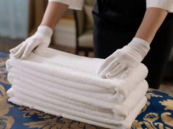 Keep It Clean: la importancia cada vez mayor de la limpieza del hotel según los comentarios de los huéspedes